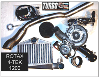 SKI-DOO 4-TEC 1200 Stage 1 Trail Turbo Kit $4299 00 | Full