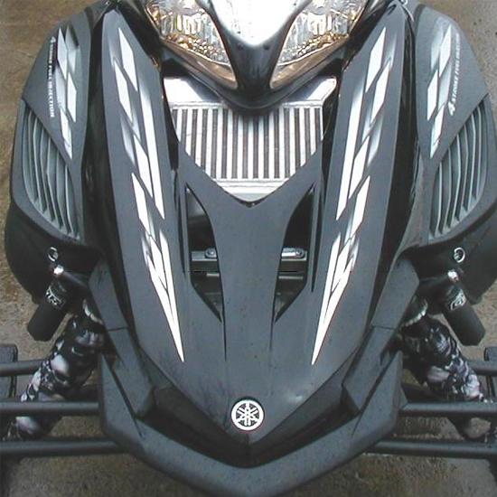 Yamaha Apex Turbo Kits For Sale
